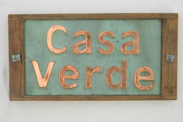 Casa Verde, Andalucia, Spain